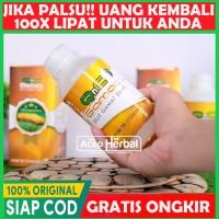 QnC Jelly Gamat Original Jeli | Dijamin 100% Asli - Distributor Resmi