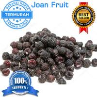 GROSIR TERMURAH 1kg Buah Raspberry Frozen Rasp Berry Beku