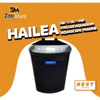 Hailea HK-300A (1/4HP) Chiller Aquarium / Aquascape / Marine