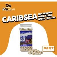 CaribSea ARM Reactor Media Extra Coarse 1 Gallon / Media Reaktor