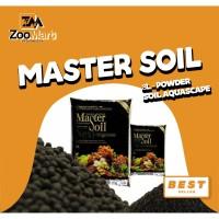 Master Soil 8L - Super Powder / Soil Aquascape