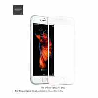 Premium Quality Tempered Glass Full Cover Layar Iphone 6 - 11 Pro Max