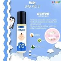 Cessa Cough n Flu Cessa Essential Oil Batuk Pilek Bayi Cough and Flu