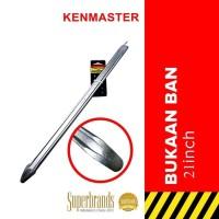 Congkelan Ban 21 Inch KENMASTER Alat Congkel Ban Motor/Mobil