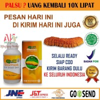 Sale!! Q N C Jelly Gamat Asli- Gelly Gamat Qnc- Jely Gamet- Gnc- Emas