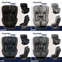 Nuna Rava Convertible Car Seat 2020 - Carseat Anak Bayi Newborn Toddle