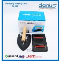 setrika laundry/setrika uap/setrika steam/HS-600H baijinlong
