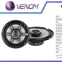 venom car audio speaker coaxial baby diablo 602bd