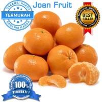 Buah Jeruk Honey Ponkam MANIS 1kg Mandarin TERMURAH SEINDONESIA
