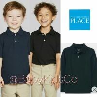 ORIGINAL The Children's Place Boy Polo Shirt - kaos polo anak laki tee