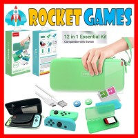 IPega 12 in 1 Game Accessories Kit for Nintendo Switch PG-SW052