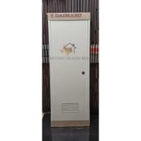 Pintu PVC KAMAR MANDI / WC merk DAIMARU WARNA PUTIH
