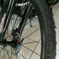 New Produk Ban Luar Sepeda 700 X 40C / Ukuran 28|Road Bike Kenda Tire
