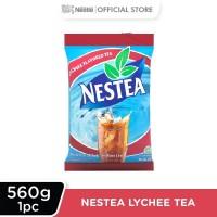 NESTLÉ - Nestea Lychee Tea 560gr