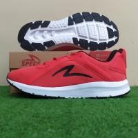Sepatu Running/Sepatu Lari Specs Lightstreak - Emperor Red