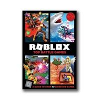 Roblox Top Battle Games - 9781405293471