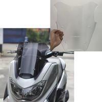 Windshield / Visor / Winsil Model Ocito Sporty Yamaha Nmax