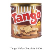 Tango wafer chocolate 350gr