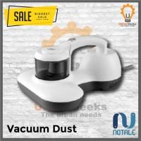 Notale UV Anti Dust Mite Vacuum Cleaner HEPA Filter Alt Kurumi Xiaomi