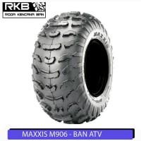 Ban ATV Yamaha Timberwolf Bear Tracker Bruin - Maxxis M960 22x10 R10