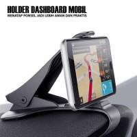CAR HOLDER DASHBOARD, Holder Mobil Jepit / Holder HP Penjepit