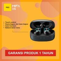 MIFA X5 TWS Earphone Bluetooth Headset Sport suksessor X1