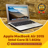 Apple MacBook Air Early 2015 11-inch Intel Core i5 1.6GHz