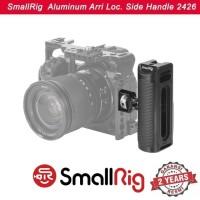 SmallRig 2426 Aluminum Arri Locating Side Handle HSS2426