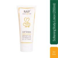 NAIF BABY - SOFTENING BODY LOTION - 200ml - AP004