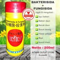 bakterisida & fungisida bactocyn - obat busuk tanaman karena bakteri