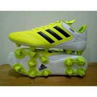 Terlaris! Sepatu Bola Dewasa Adidas Copa Socer Original Premium Hijau