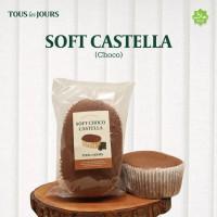 TOUS les JOURS Soft Castela Original