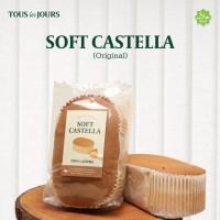 TOUS les JOURS Soft Choco Castella