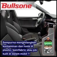 Bullsone - First Class Interior Cleaner