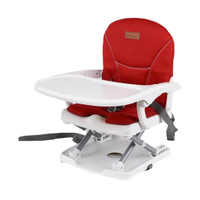 Baby Elle / Babyelle Foldable & Easy Carry Booster Seat