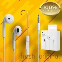 Headset Handsfree Earphone EarPods Apple Iphone 5 / 6 Original VIETNAM