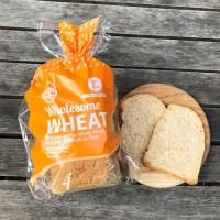 Bakers Hill Bakery Wholesome Wheat Roti Gandum 250 gram Sayurbox