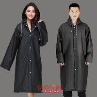 Jas Hujan/Rain Coat Plevia Elmondo Poncho Axio Stelan Kombinasi (MTR)