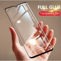 TEMPERED GLASS FULL HD ADVAN G5 – ANTI GORES KACA FULL LEM COVER