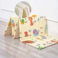 Matougui Karpet Lipat Anak dan Bayi Size 180x150cm Matras Bahan Foam T