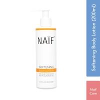 NAIF CARE – SOFTENING BODY LOTION – 200ml - G007