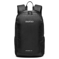 Real Polo BCI New Arrival Tas Ransel Kasual Backpack Up to 12 inch