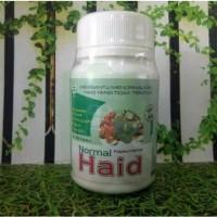 obat herbal melancarkan haid membersihkan rahim kapsul normal haid