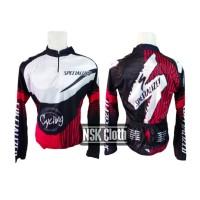 Kaos jersey sepeda baju jersey sepeda gunung bmx motocross 2046