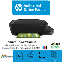 HP Ink Tank 315 All in One