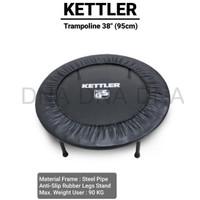 Trampoline Kettler 38 (95cm) / Trampolin Kettler ORIGINAL