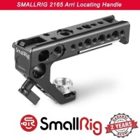 SmallRig DSLR Camera Top Handle Grip with Arri Locating Handle 2165