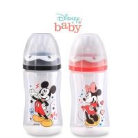 Disney Baby Botol susu Wideneck Bottle 250ml