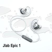 Original JLab Epic 2 Bluetooth Headset Recommend Best Audio (No Box)