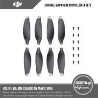 DJI Mavic Mini Part 2 Propellers Full Set 4 Baling-Baling Original